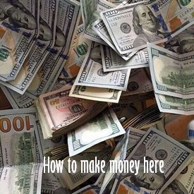 How to make money here with the MusicTV1.com partners program.