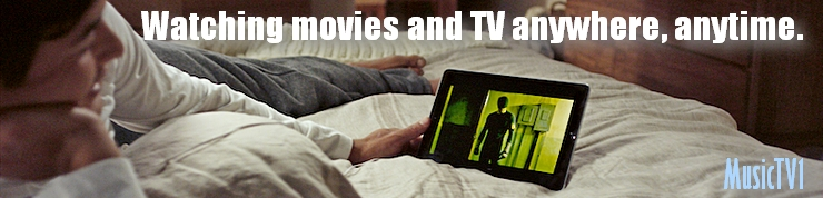 Watching free movies and TV shows on free streaming TV.